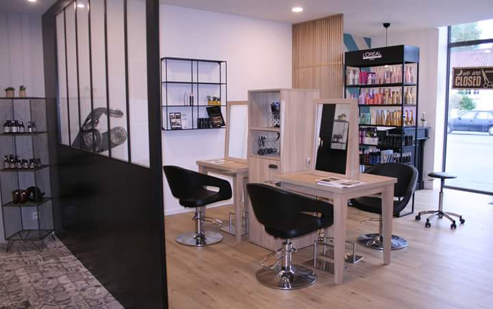 Salon de coiffure or e d 39 anjou coiffeur saint laurent des autels - Salon coiffure rue st laurent ...